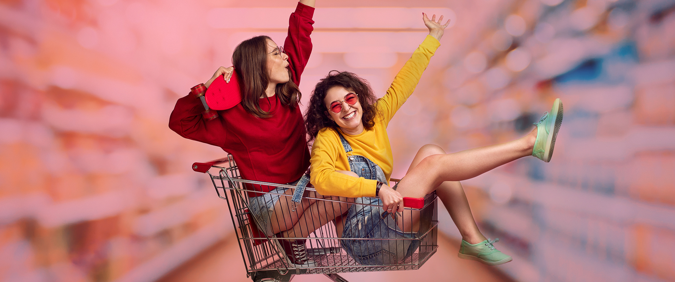 WSL Dives Into Gen Z: The Categories & Retailers They Shop