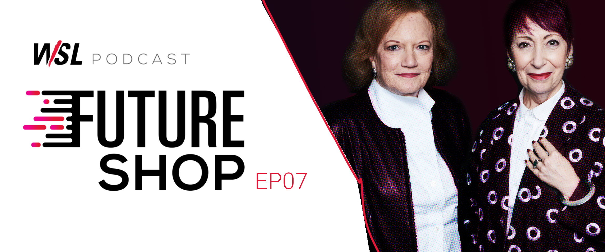 Will Shoppers Ever Go Back to the Store? - Future Shop Podcast EP07