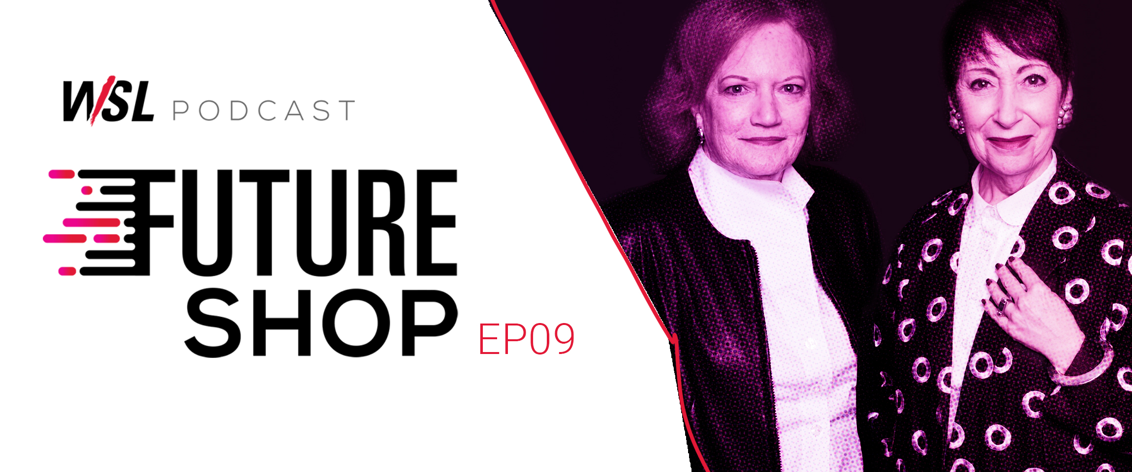 The Great Retail Restructuring Begins  - Future Shop Podcast EP09
