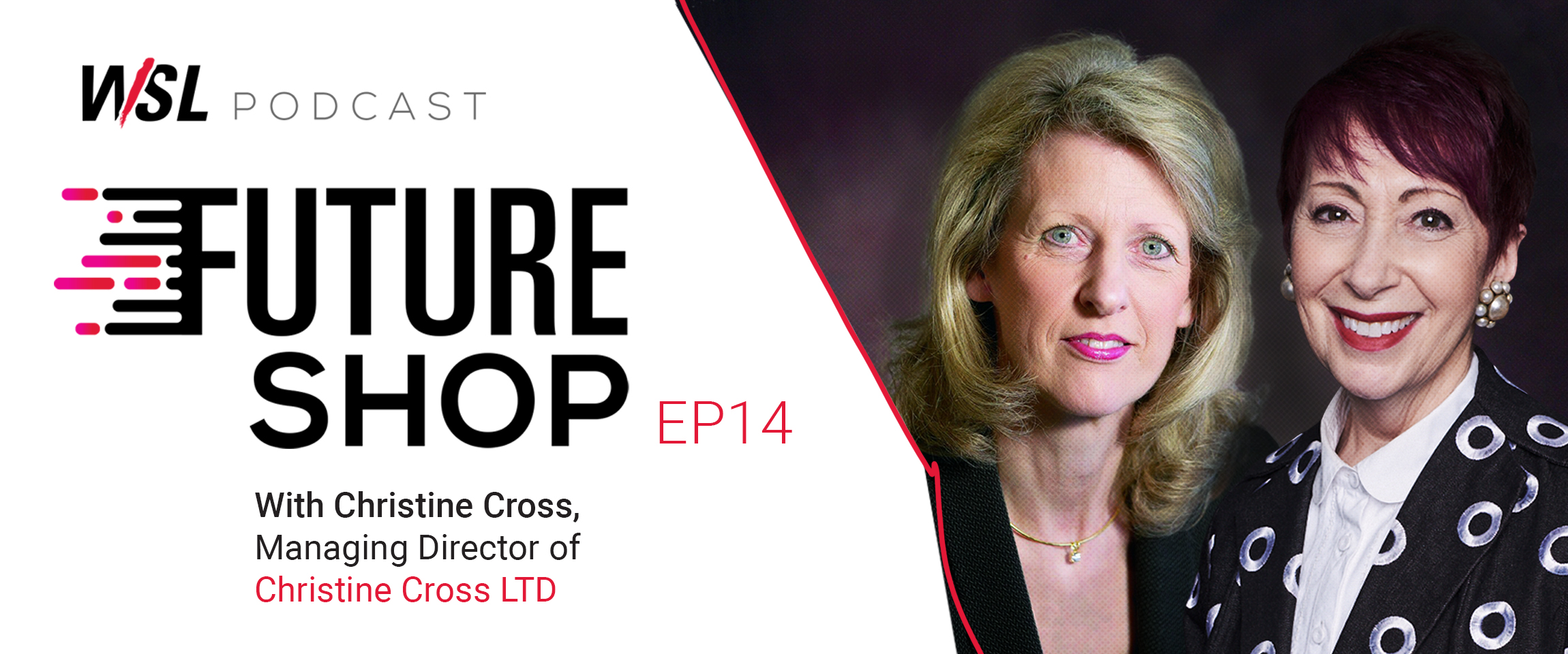 The Future of Retail from a Global View | Future Shop Podcast EP14