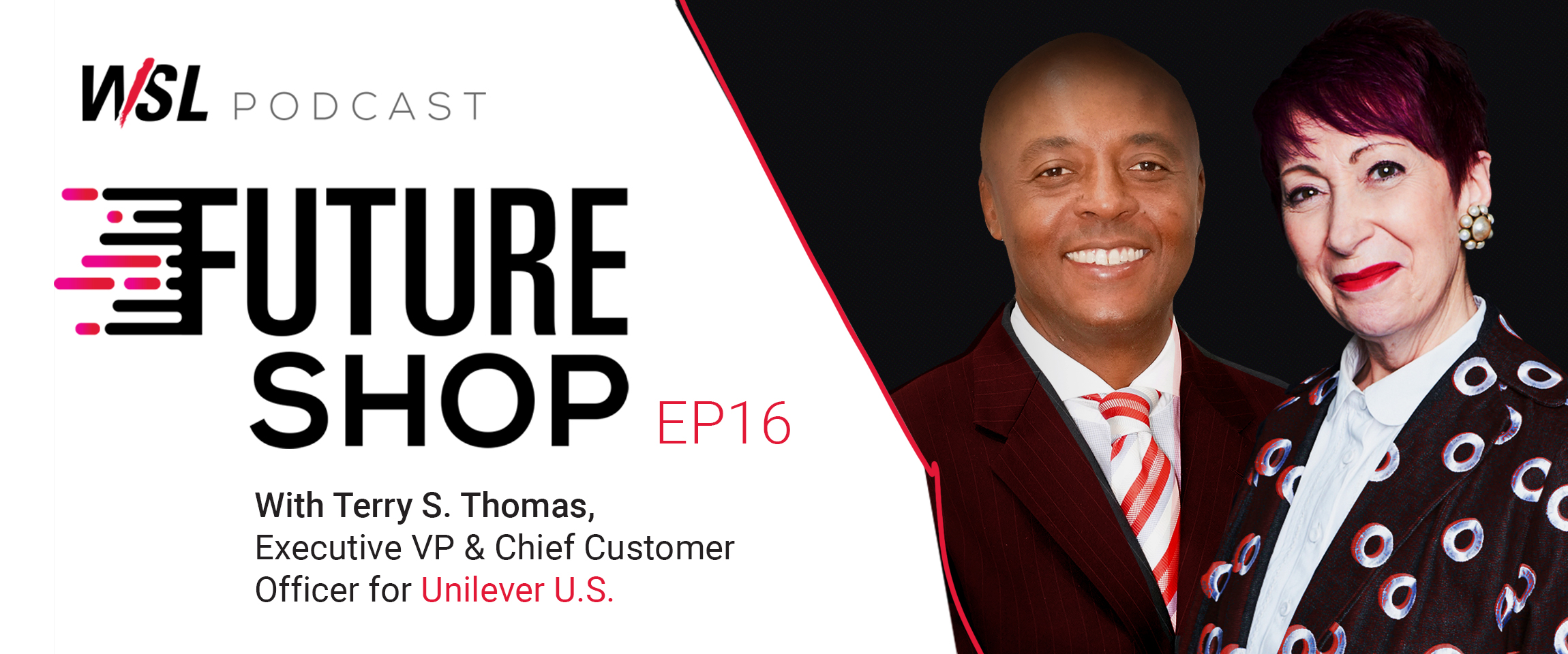 The Color of Retail | Future Shop Podcast EP16