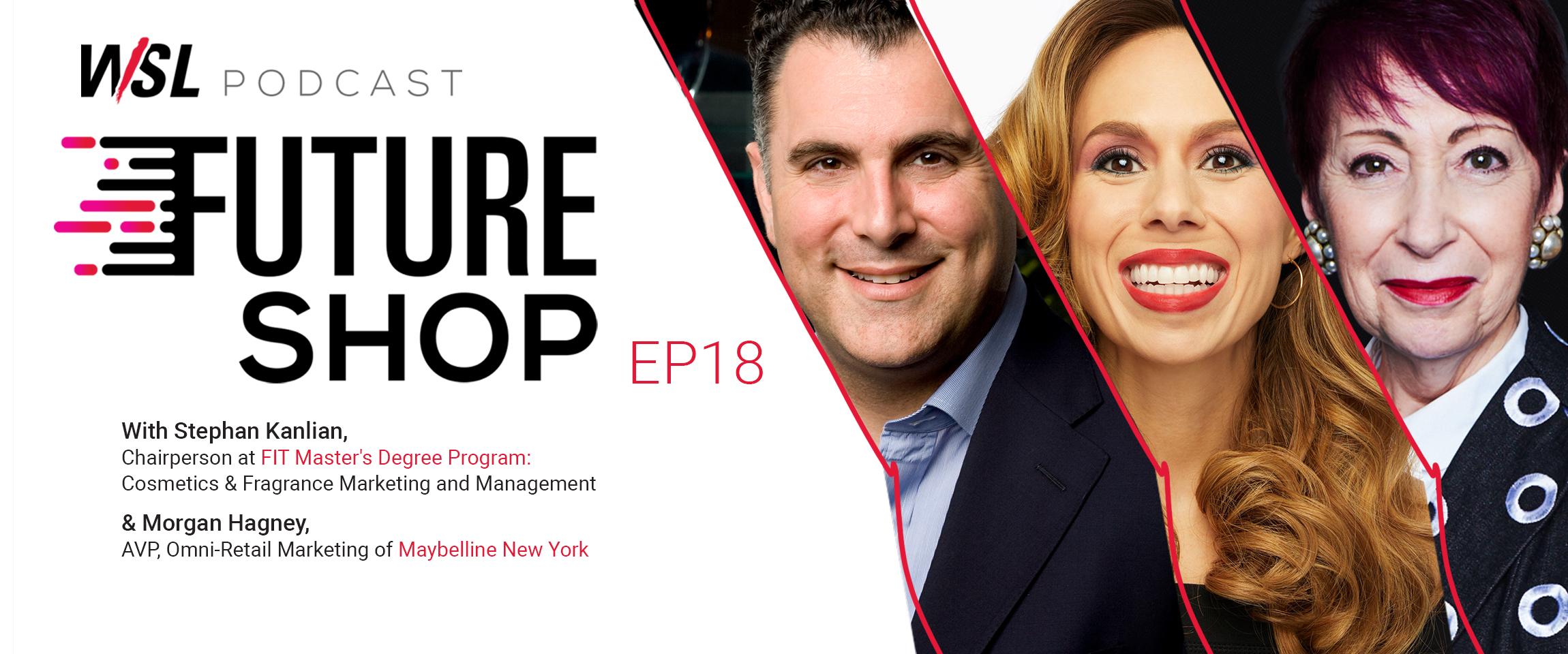 The Future of Retail Leadership | Future Shop Podcast EP18