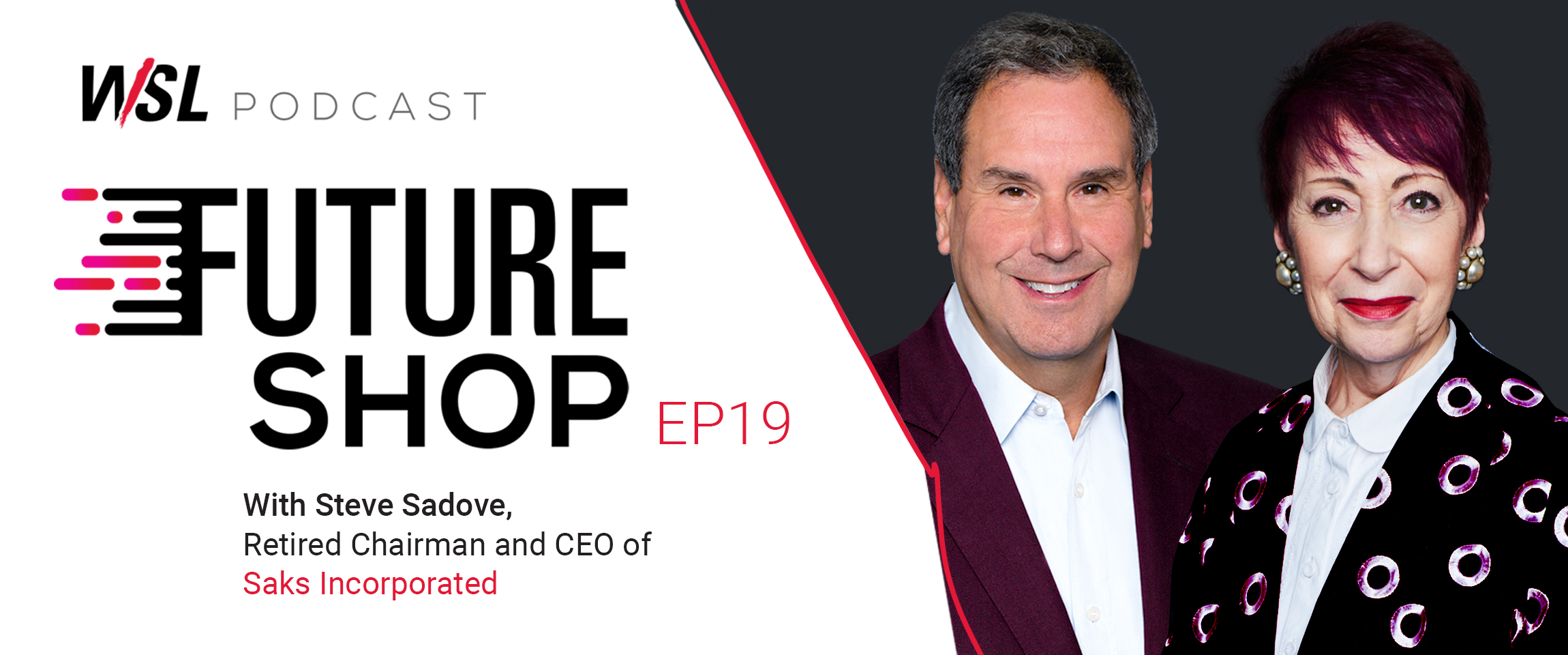 Retail After the Splurge | Future Shop Podcast EP19