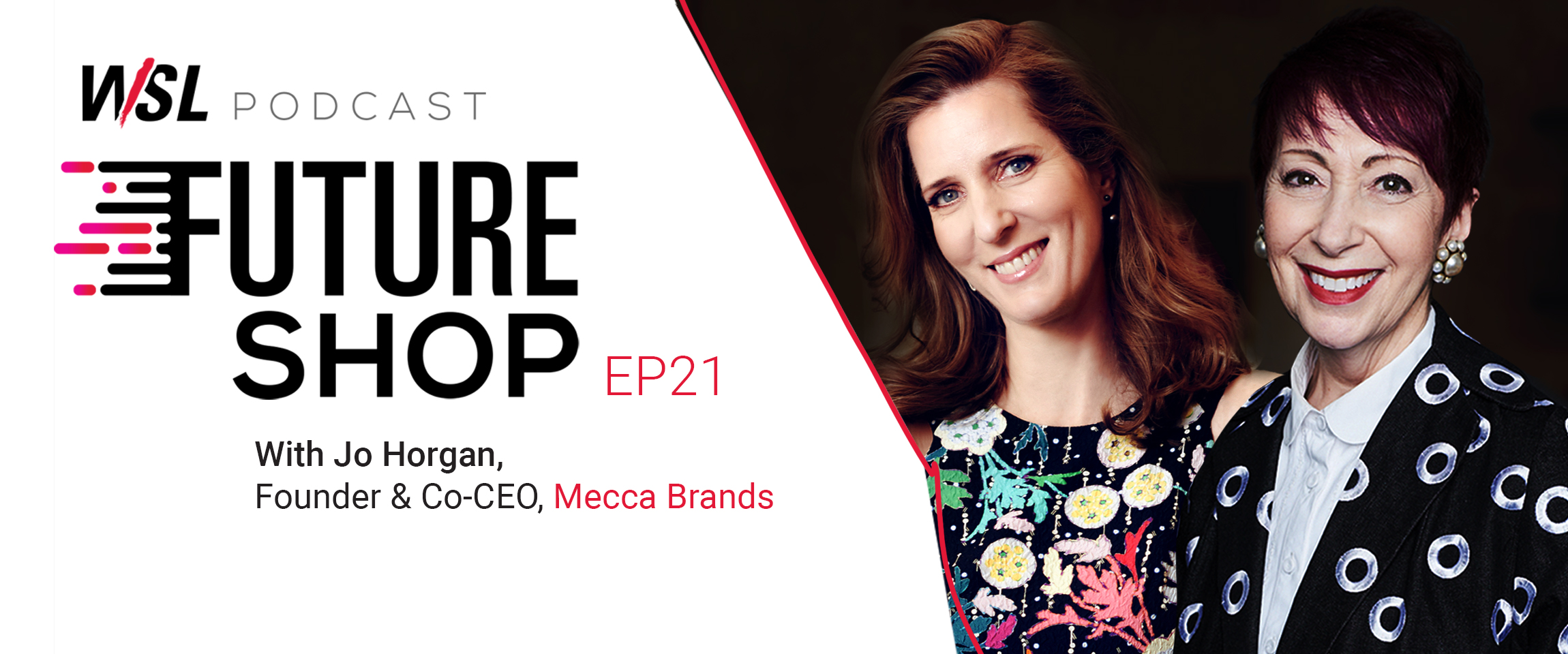 How to Make Every Store A Store of the Future | Future Shop Podcast EP21