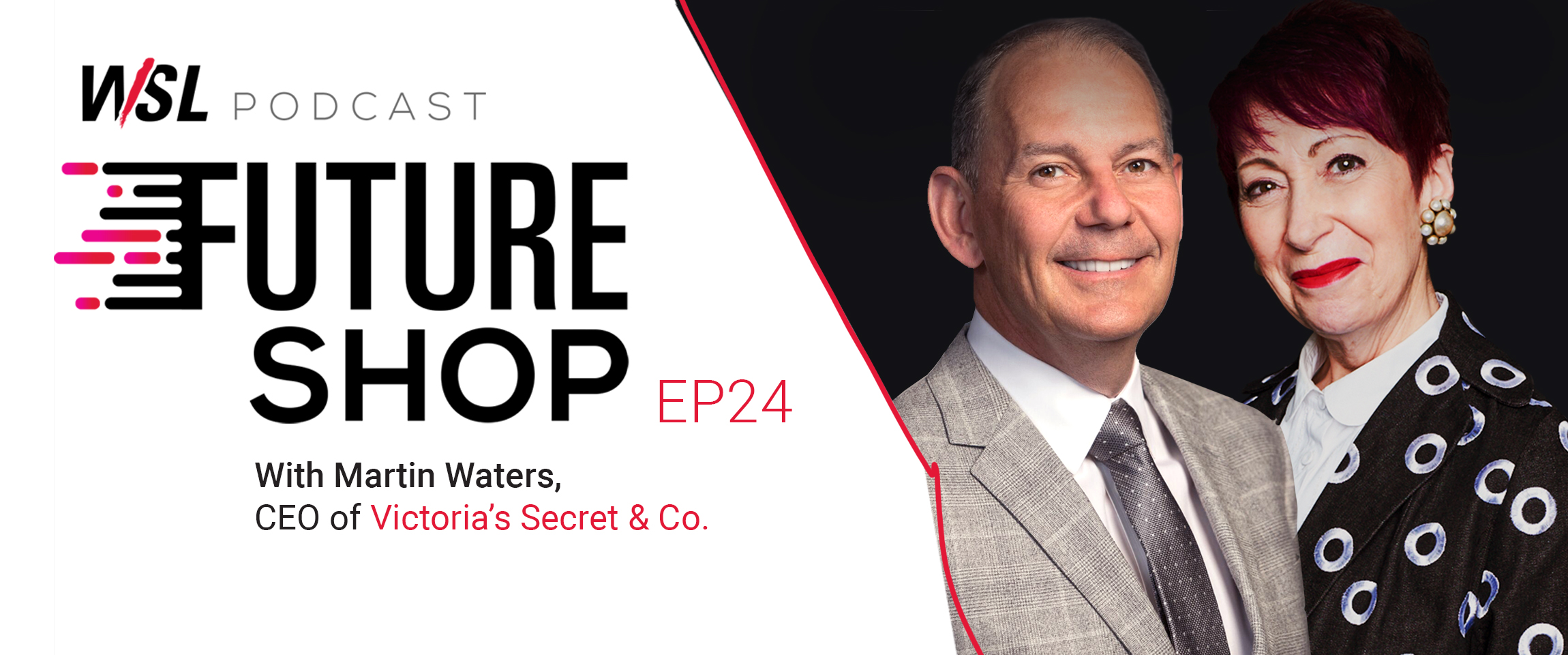 How to Rebrand A Retail Icon | Future Shop Podcast