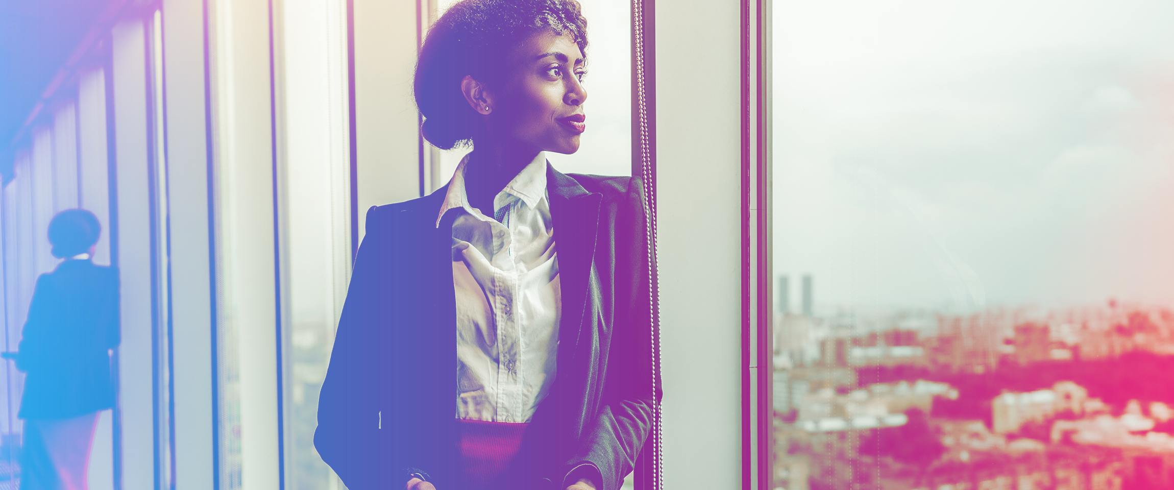 Developing African American Talent in our Industry: WE Move Forward