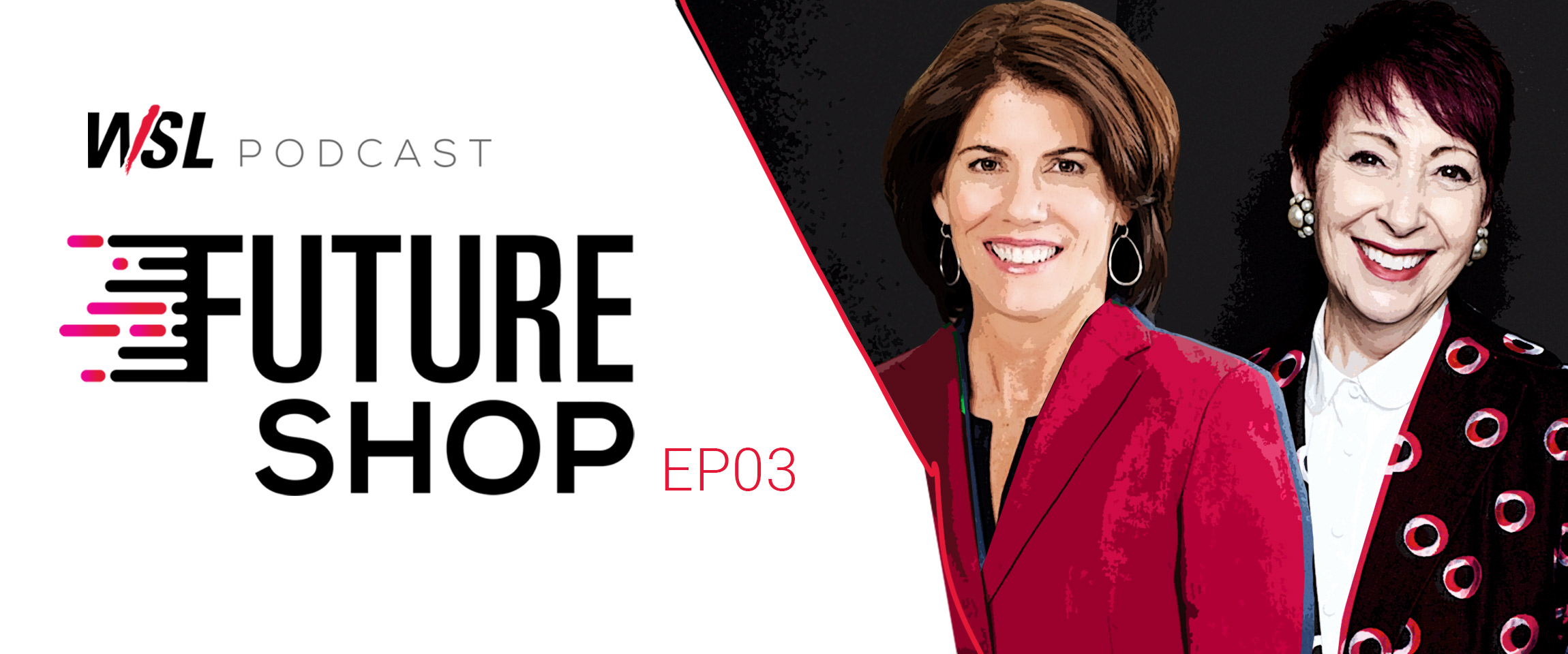 Future Shop Podcast - EP 03: What is the Future of Retail in a COVID-19 World?