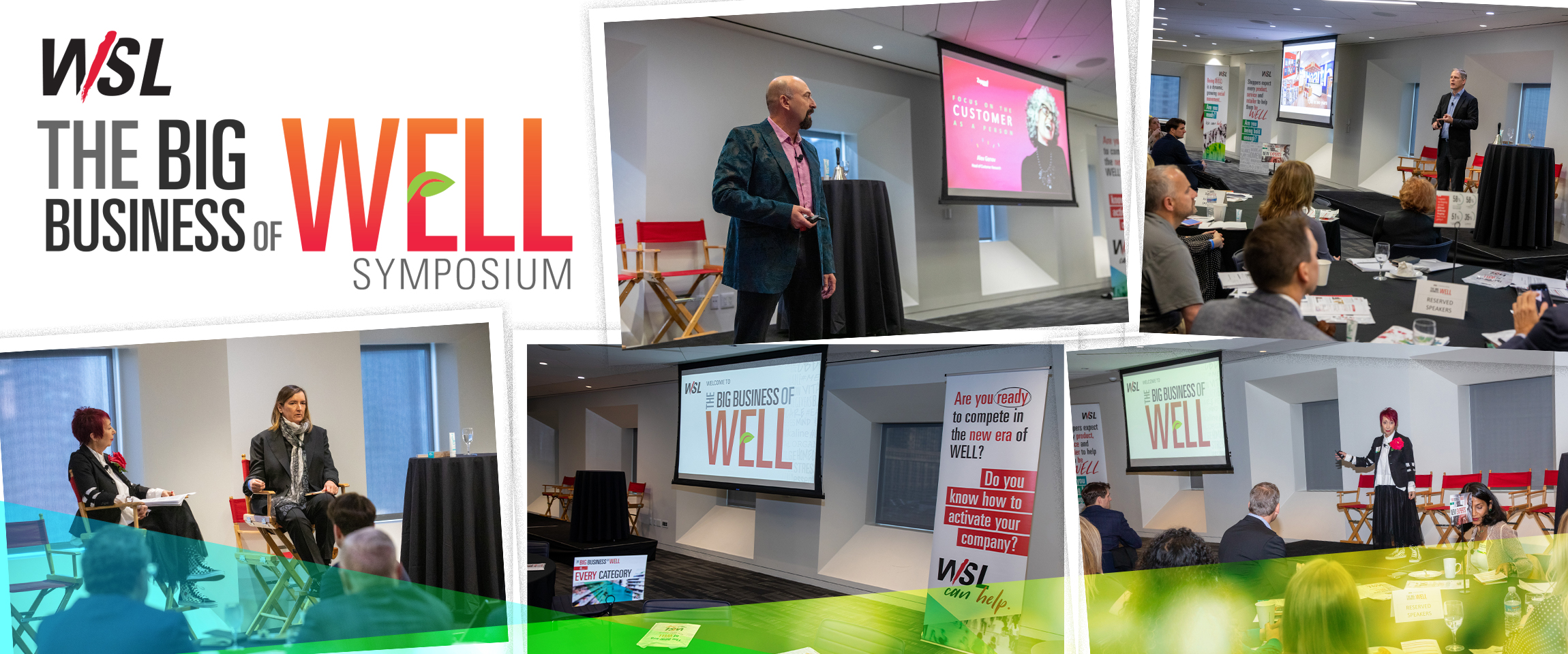 6 Themes in Retail Wellness, from WSL's WELL Symposium