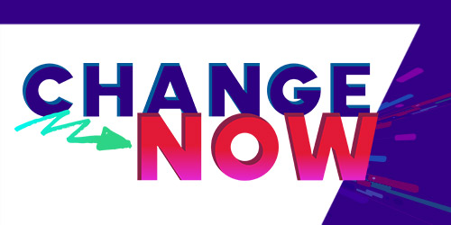 Change NOW - Free Preview