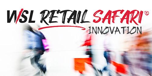 Retail Safari® Innovation Suite