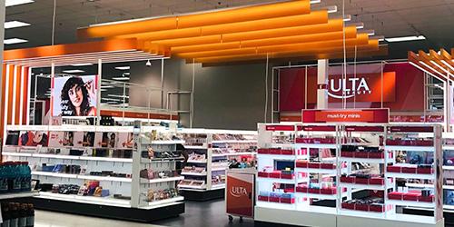 Ulta at Target - Download