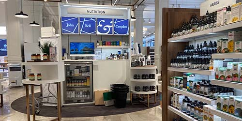 Retailers & Brands Embracing the Big Business of WELL